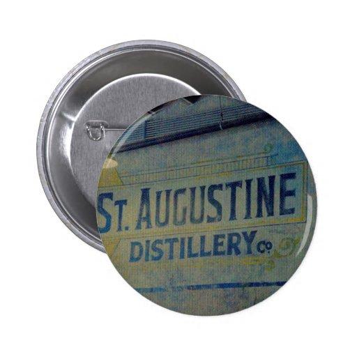 Destilería de St Augustine Pins