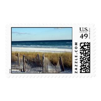 Destin Dream Postage Stamp