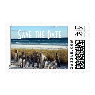 Destin Dream, Save the Date Postage