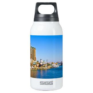 Destin Florida Custom Drinking Insulated Water Bottle