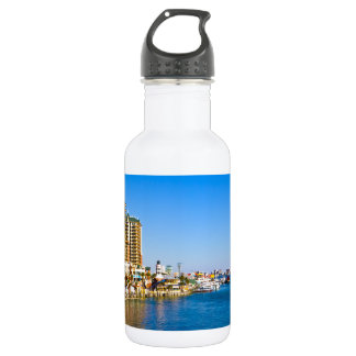 Destin Florida Custom Drinking Stainless Steel Water Bottle