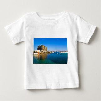 Destin Florida Harbor Beautiful Scenic Photo Baby T-Shirt
