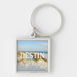 Destin Florida Key Chain