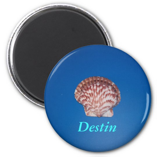 Destin, Florida Magnet