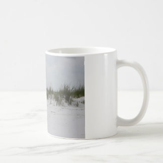 Destin Florida sand dunes Coffee Mug