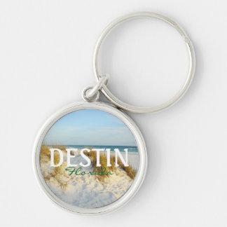 Destin Keyring Keychains