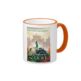 Destinado para la taza de Doon