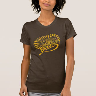 Destination Bride T-Shirt