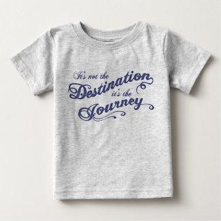 Destination Journey Baby T-Shirt