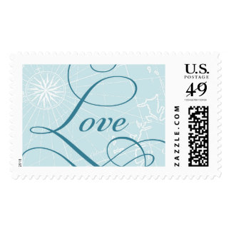 Destination Love | Atelier Isabey Stamps