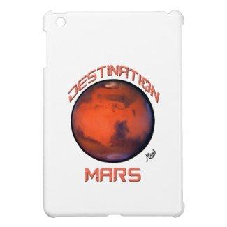 Destination Mars iPad Mini Case