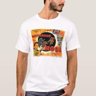 Destination Moon T-Shirt