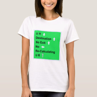 destination.png T-Shirt