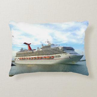Destination Sunshine Accent Pillow