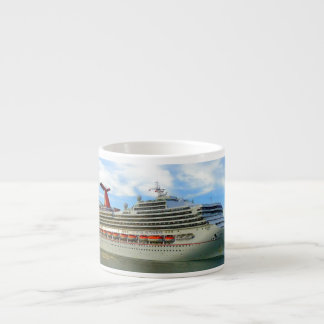 Destination Sunshine Espresso Cup