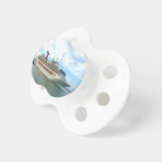 Destination Sunshine Pacifier