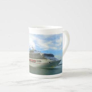 Destination Sunshine Tea Cup