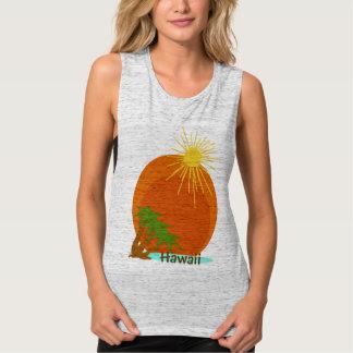 Destination Vacation Shirt - Hawaii