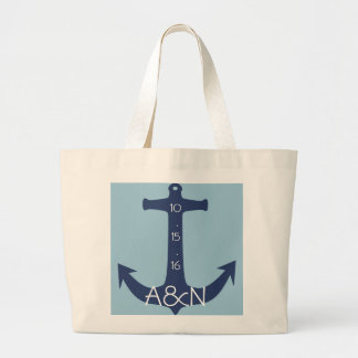 Destination Wedding Guest Welcome Tote