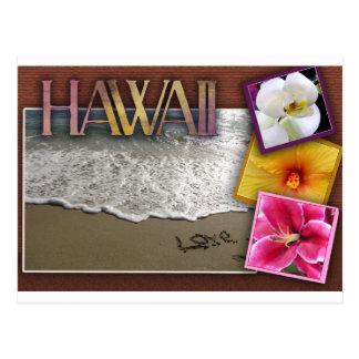 Destination wedding - Hawaii Post Cards