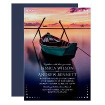 Destination wedding invitations Your Resort Image