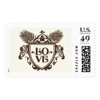 Destination Zebra Crest   Atelier Isabey Stamps