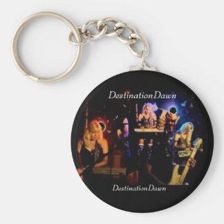 DestinationDawn Keychain