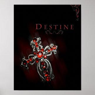 Destine Poster