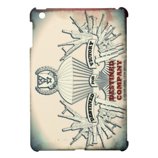 Destined for Victory Gear iPad Mini Cases
