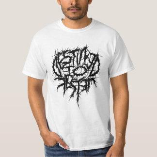 Destined To Fester logo T-Shirt