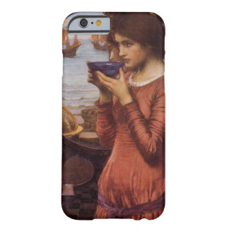 Destino de John William Waterhouse Funda De iPhone 6 Barely There