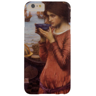 Destino de John William Waterhouse Funda Para iPhone 6 Plus Barely There