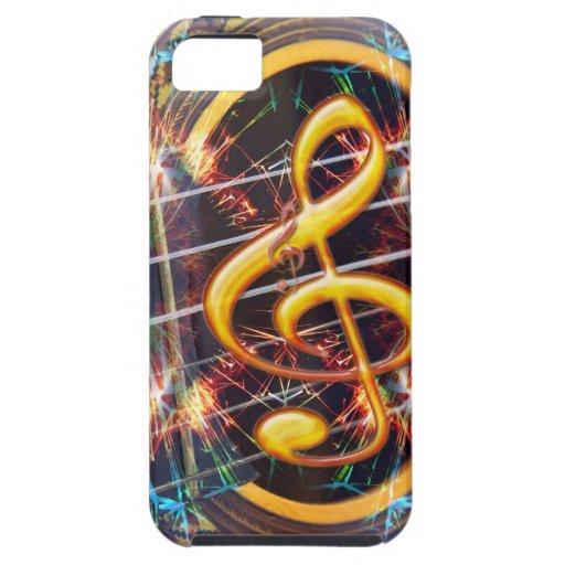 Destino de la diversión de los amigos de la famili iPhone 5 Case-Mate carcasas