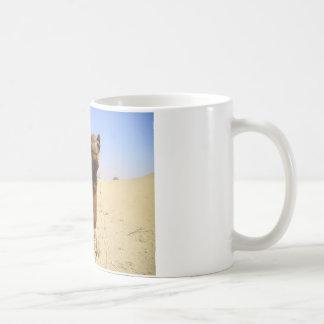 Destino de la naturaleza del amor de la paz de Ori Taza De Café