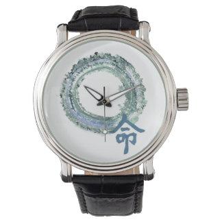 Destino del Aquamarine - Enso Relojes De Pulsera