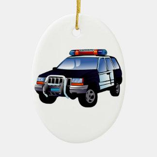 Destino del arte de Digitaces del coche del diseño Adorno De Navidad