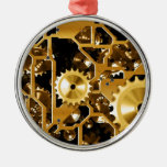 Destino del arte de Digitaces del diseño de la ofi Adorno Para Reyes