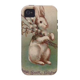Destino del conejito de pascua Case-Mate iPhone 4 carcasa