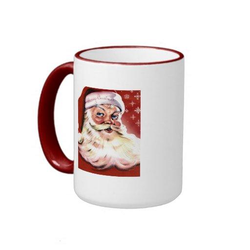Destino del día de fiesta del navidad del amor de  taza de café