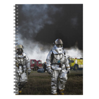 Destino Digital del rescate de la llama del fuego  Cuadernos