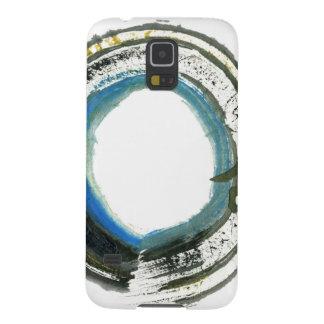 Destino en el zen, Enso Carcasas Para Galaxy S5