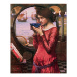 Destino por la impresión del Waterhouse de Juan Impresiones
