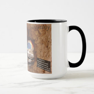 Destiny Awaits Mug by Joseph James (Hartmann)