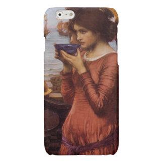 Destiny by John William Waterhouse Glossy iPhone 6 Case