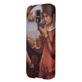 Destiny by JW Waterhouse, Vintage Victorian Galaxy S5 Covers