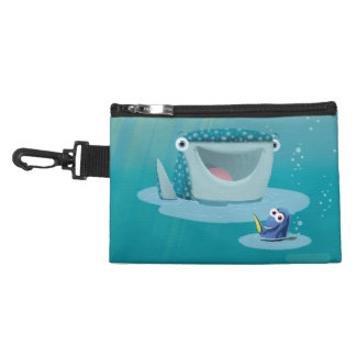 Destiny & Dory | Bubble Buds Accessory Bag