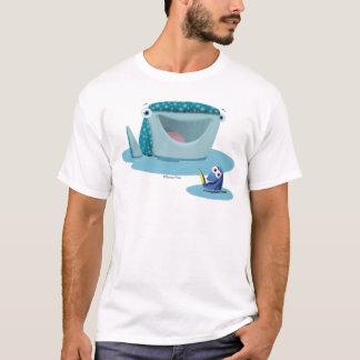 Destiny & Dory | Bubble Buds T-Shirt