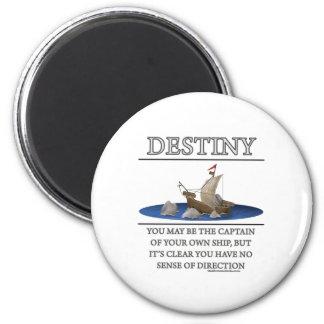 Destiny Fantasy (de)Motivator Magnet