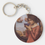 Destiny From a Magic Potion Key Chain