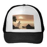Destiny Gifts Mesh Hat